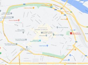 Appartamenti in vendita a Piacenza