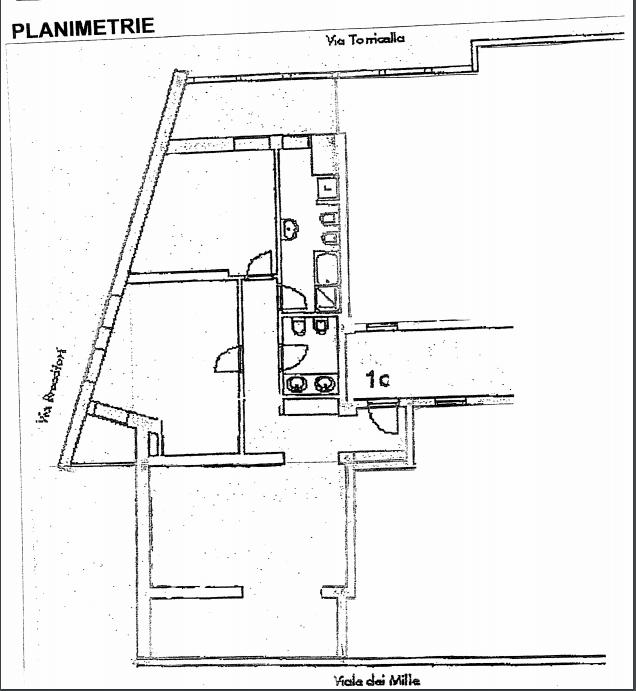 Appartamento in vendita Piacenza